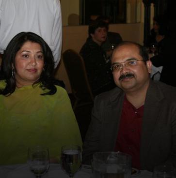Annual Dinner Gala