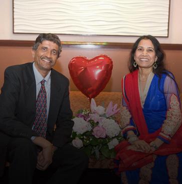 Valentine Day/Holi