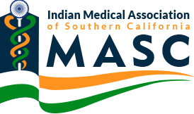 Indian Medical Association  of Southern California.